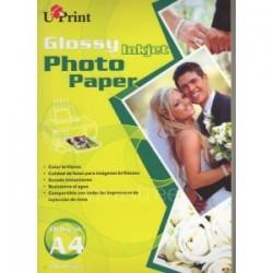 PAPEL FOTOGRAFICO BRILLANTE
